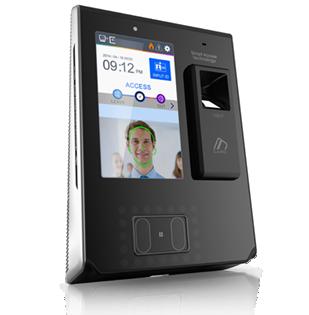 دستگاه تشخیص چهره Virdi AC7000