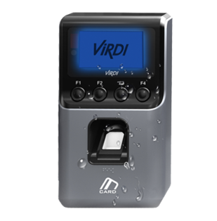 دستگاه-کنترل-تردد-Virdi-AC2100
