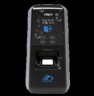 دستگاه کنترل تردد Virdi AC2200