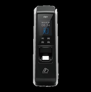 دستگاه کنترل تردد AC2100 Plus