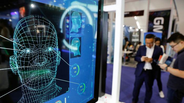 سیستم تشخیص چهره بیومتریک