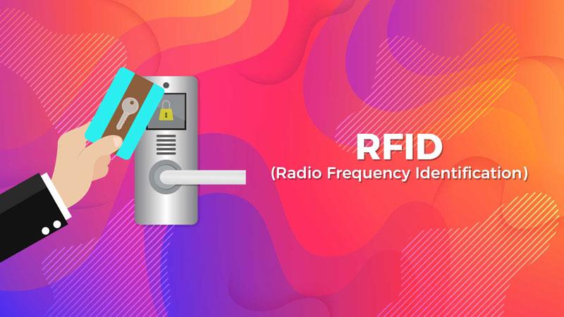 سیستم های RFID